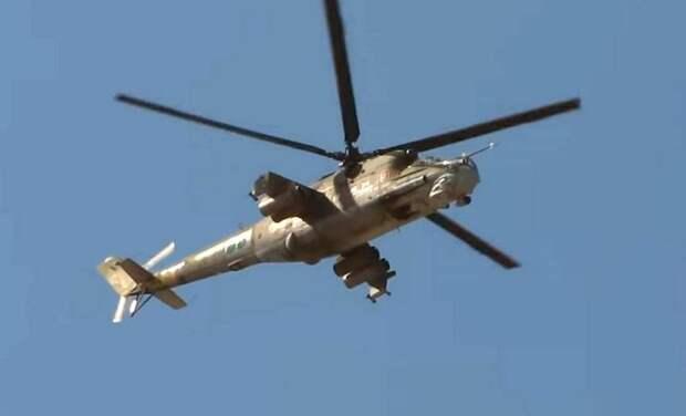 Тяжкая ответственность за уничтожение Ми-24: на что Кремль намекнул Баку