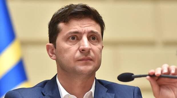 Студенты ДНР передали оригинальный привет Зеленскому