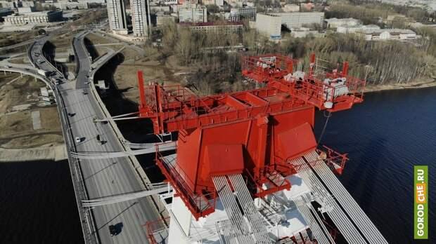 Обзор Gorodche.ru: Октябрьский мост закроют, другая дорога в Вологду, беглец из детсада