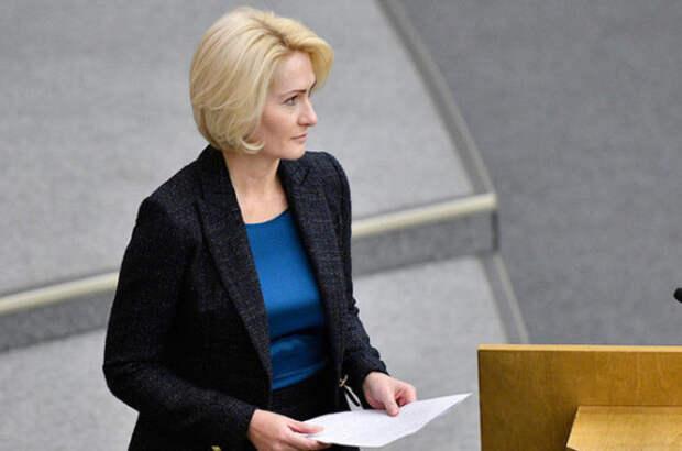 Абрамченко назвала меры по борьбе с нелегальной лесозаготовкой