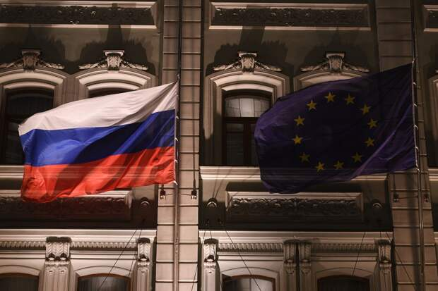 Россия и Европа: проблема стратегических намерений