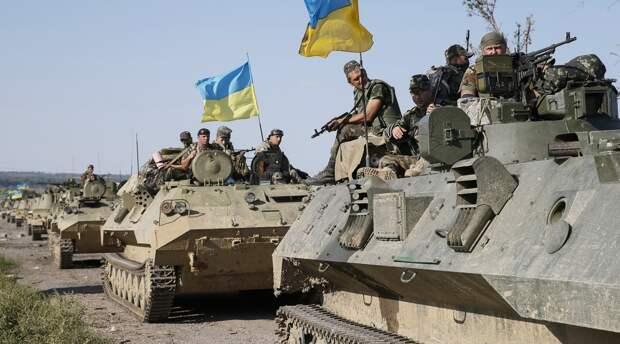 «Перековать сознание украинцев»: в Киеве нашли замену «надуманным» героям ВОВ