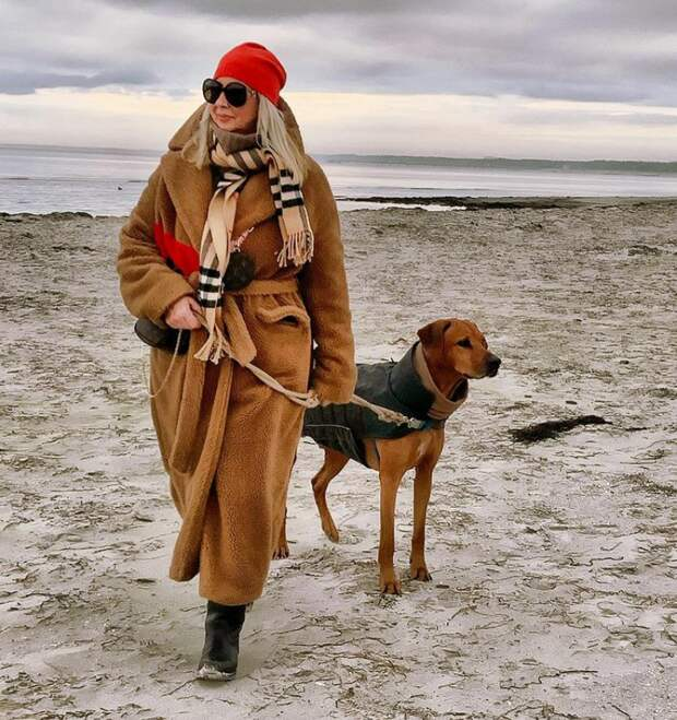 Как модные блогеры одеваются зимой: образы и приемы, которые помогут выглядеть стильно