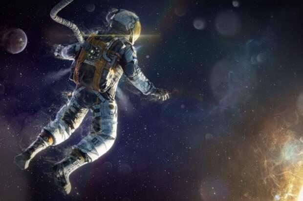 """В 2021 году """"Библионочь"""" впервые пройдет в космосе"""