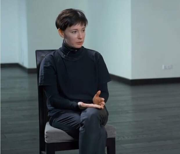 """Хаматова объяснила, почему не возглавила """"Современник"""": """"Это Голгофа"""""""