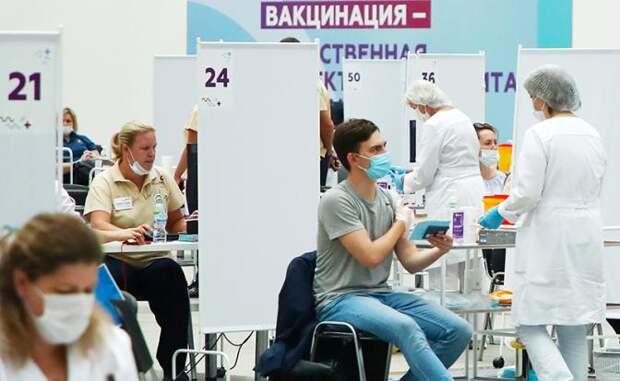 """Михаил Делягин: """"За вакцинацией стоит реализация программы по переработке """"биомассы"""""""