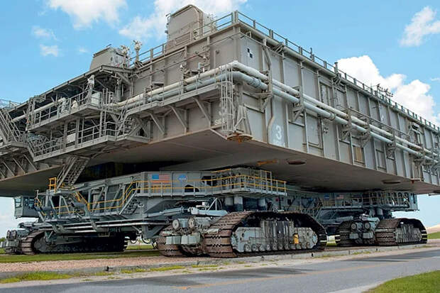 60 машин особого назначения: промышленные гиганты