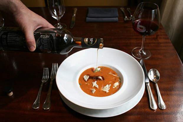 5 горячительных супов для выходных