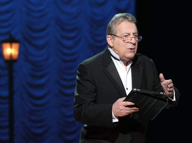 Хазанов нелестно высказался о комическом таланте Павла Воли: «Жалкое зрелище!»