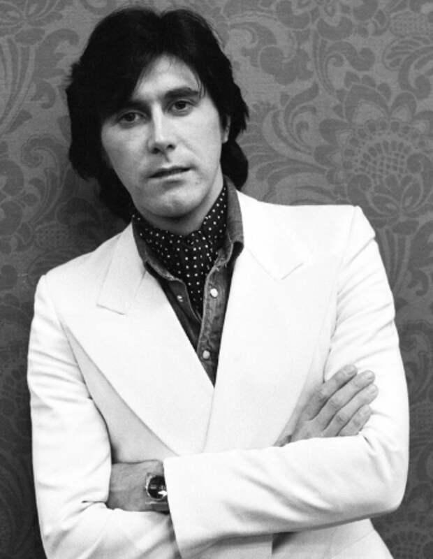 Bryan Ferry. Как сын шахтера стал главным аристократом британской поп-сцены