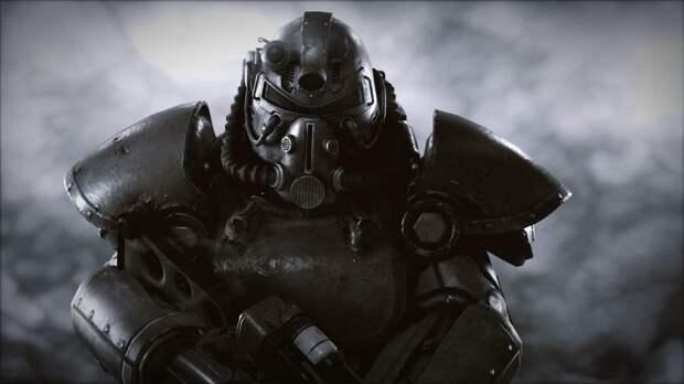 Овен – Fallout