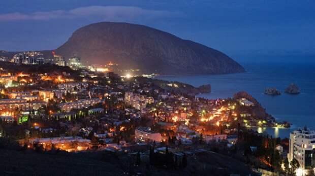 5 тысяч туристов хотят отметить ноябрьские праздники в Крыму