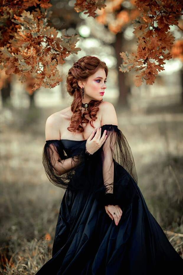 Gothic by Olga Boyko on 500px | Gothic fashion victorian, Gothic ...