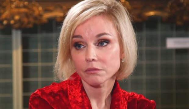 Первая жена Табакова догадывалась о многолетней измене режиссера