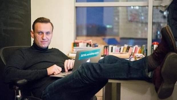 Прозападный либеральный институт в России должен быть ликвидирован