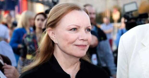 Актриса Валентина Теличкина отмечает 75-летие