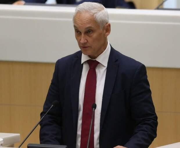 Первый вице-премьер не увидел поводов для тревоги в ослаблении рубля