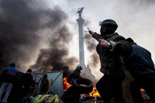 КоДню Победы наУкраине поощрят участников «майдана» иоперации вДонбассе