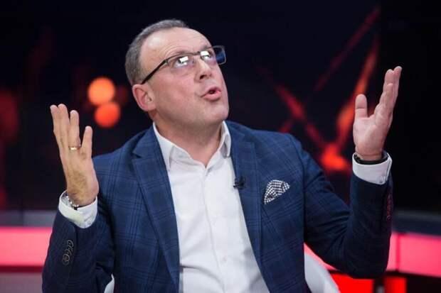 Спивак: После карантина на майских праздниках на Украине начнется волна мародерства