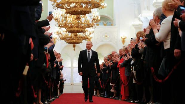 Die Welt: Германия поможет России перестать быть империей