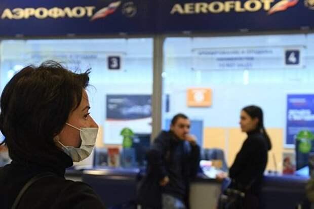 Сенаторы возмутились дороговизной рейсов «Аэрофлота»