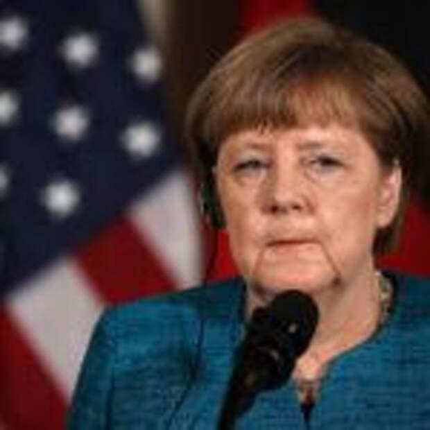 Политолог пояснил, как следует понимать слова Меркель о «Северном потоке — 2»