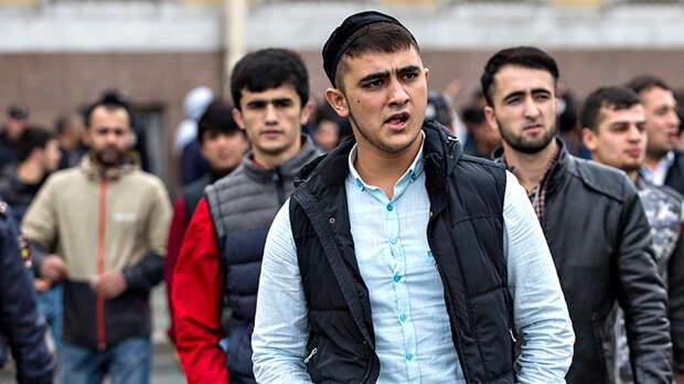Шариат на Средней Волге. В Самарской области исламисты нападают на девушек