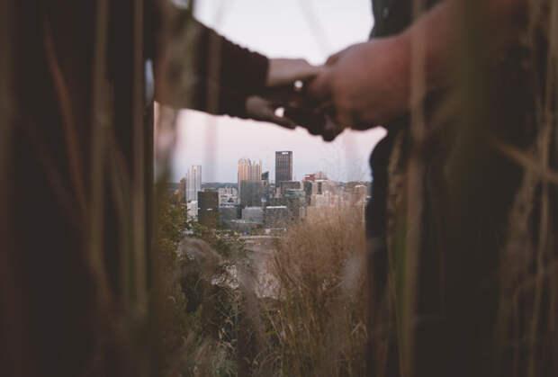 Не надо бояться уходить из отношений