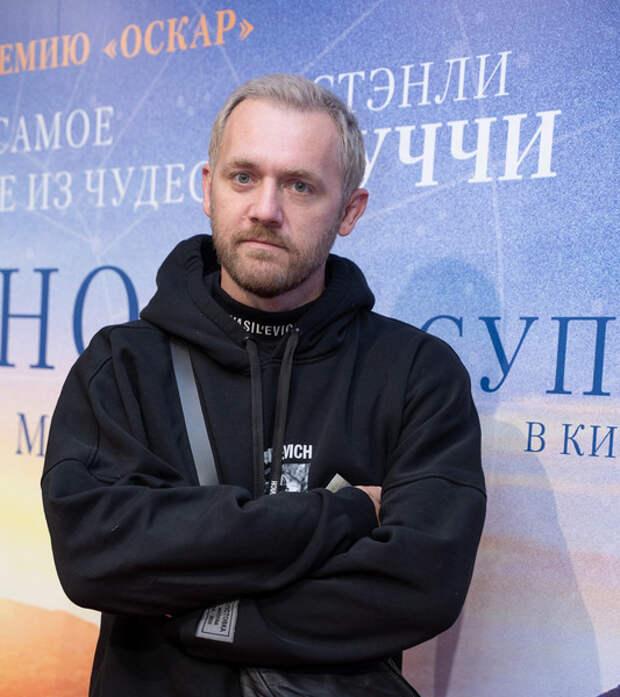 Денис Шведов: «Вернувшись с «Последнего героя», спросил у жены, что происходит»