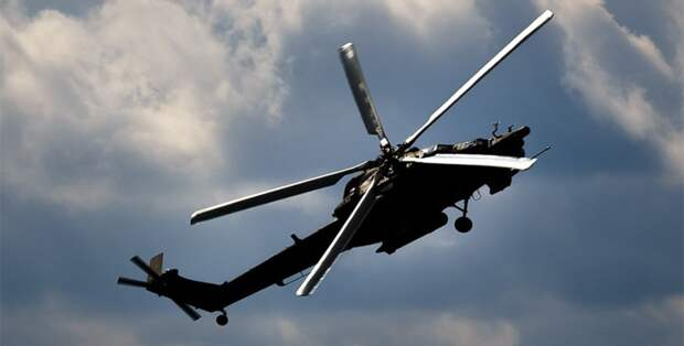 Бесшумный убийца: в РФ стартовали работы по созданию ударного вертолета с электродвигателем