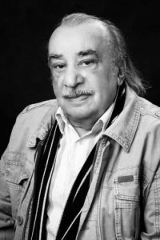 Скончался актер фильма «Будулай, которого не ждут»» Борис Ташкентский