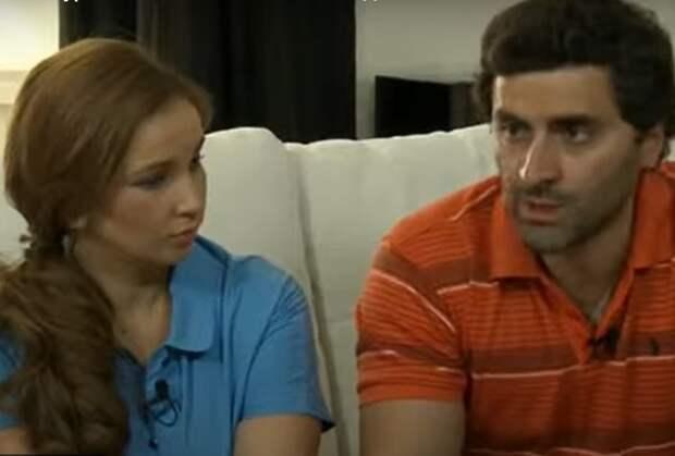Бывший муж Анфисы Чеховой впервые показал лицо младшего сына
