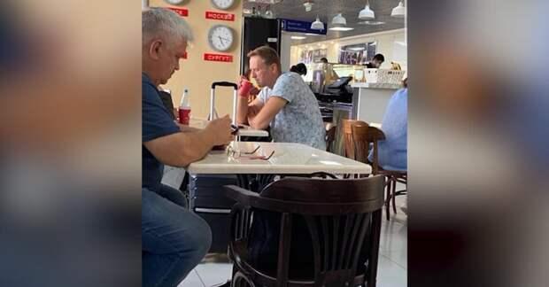 Скандал вокруг «отравления» Навального набирает обороты