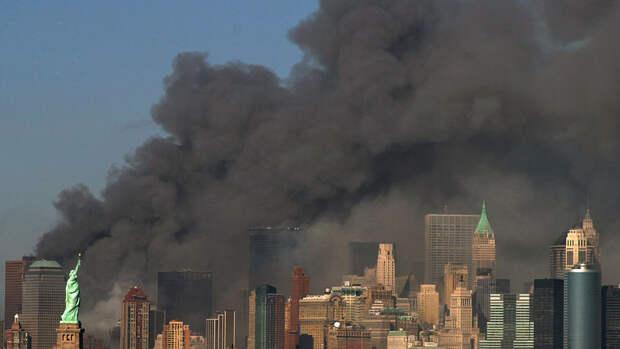 Ветеран спецслужб оценил опубликованный документ о терактах 11 сентября 2001 года