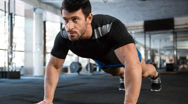 Фитнес, который заставит вас умнеть