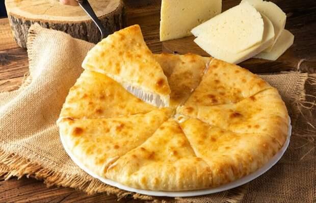Самые вкусные Осетинские пироги