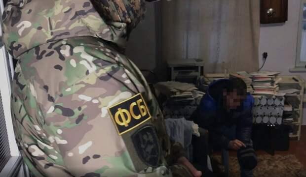 Участники террористической организации вербовали в Крыму мусульман