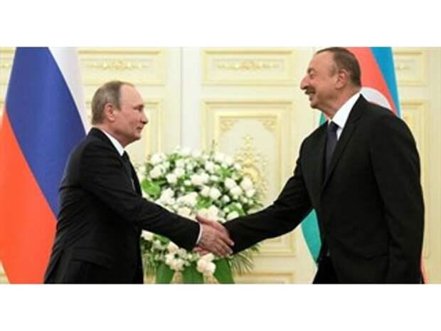 Отношения Баку и Москвы переживают период турбулентности: Взгляд из Баку