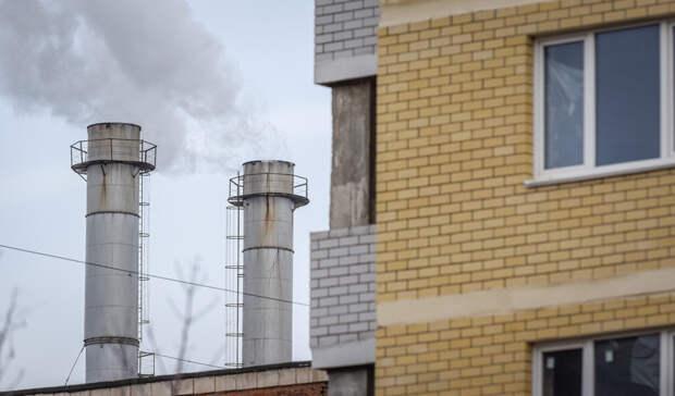 Взагрязнении воздуха обвиняют предприятие депутата жители свердловского города
