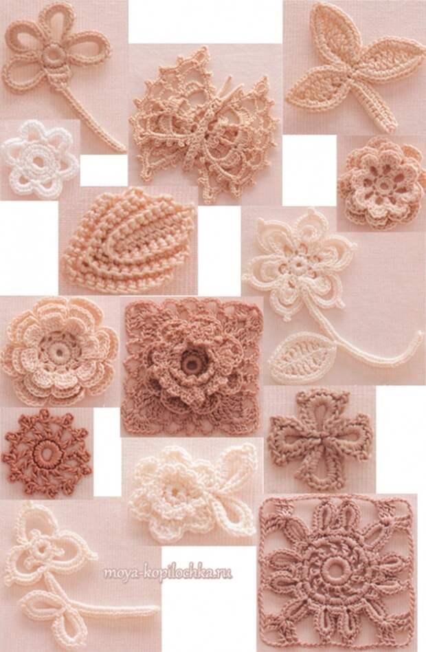 Коллекция мотивов для ирландского кружева из японского журнала Irish Crochet Lace/1783336_120704132805_1_ (457x700, 261Kb)