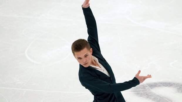 Мишина довольна выступлением Коляды и Семененко на командном чемпионате мира