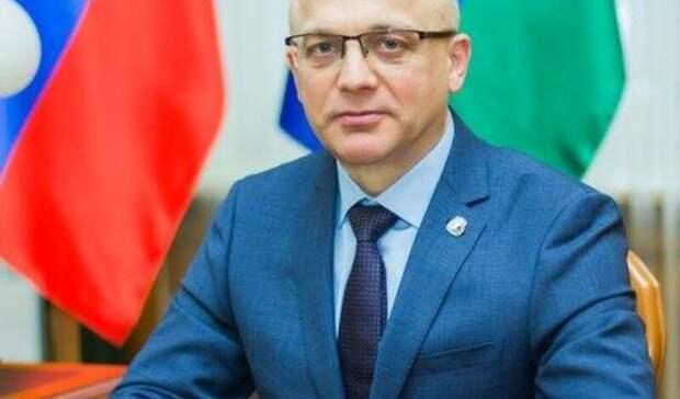 Шандалович: вМедвежьегорске новую школу построят в2022 году
