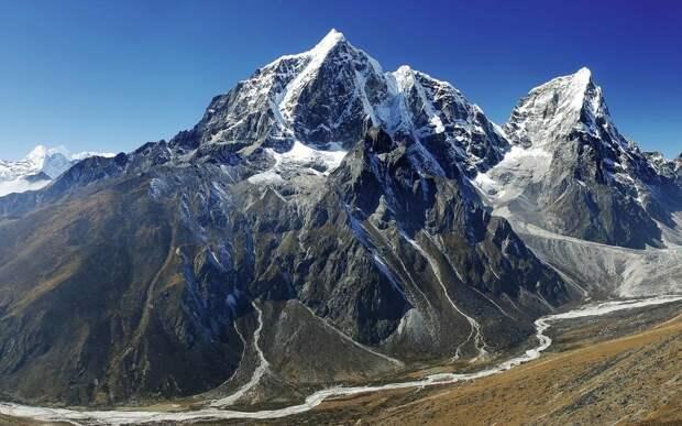 «Покоритель Эвереста» 6 удивительных фактов про «Ниву», которые почти никто не знает