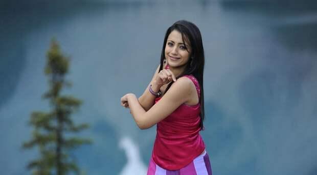 Самые шикарные индийские актрисы, которые затмили Голливуд