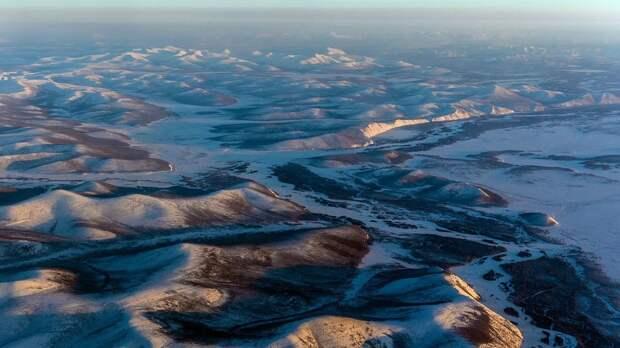 Росгидромет спрогнозировал теплую зиму на Урале и в Якутии