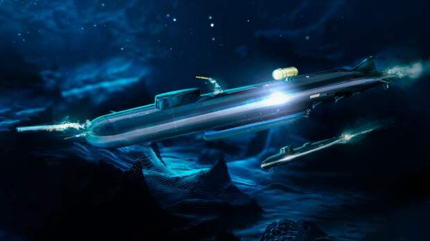 Подводная триада РФ заставит США умолять о мире
