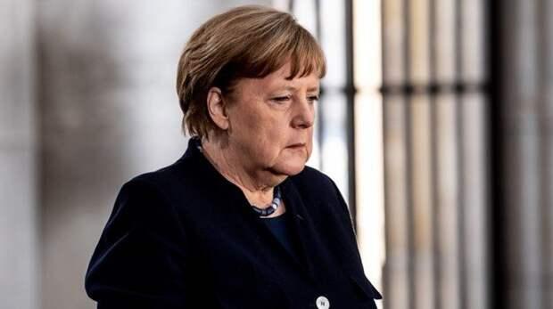 Визит дамы: зачем Меркель тайно встречалась с Навальным
