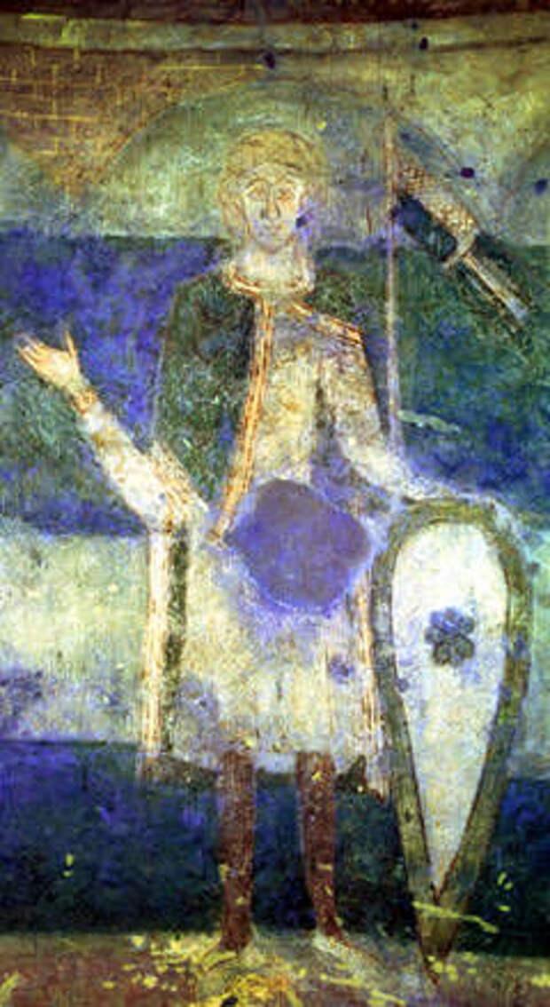 Держава Само. Древнейшее славянское государство,упомянутое в письменных источниках.