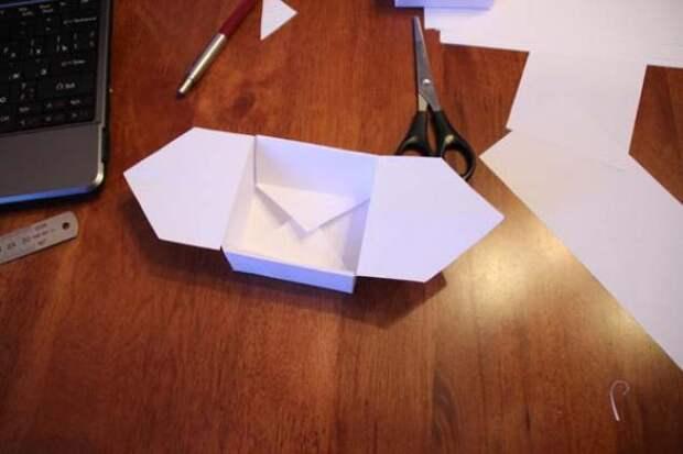 Мастер-класс для ленивых перфекционистов - «Как легко и красиво сделать упаковку?» от Евдокии Богдановой.