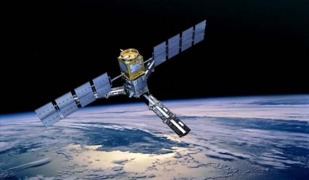 Создание единой системы управления спутниками завершается в России